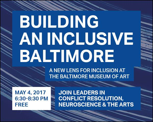 Inclusion at The Baltimore Museum of Art
